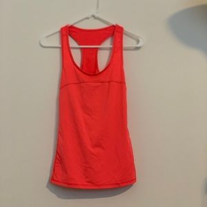Forever 21 Women's Workout Tank Top